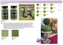 Cadence Moss Effect Paint