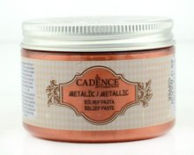 Cadence Metallic Relief Paste