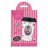GOR105117 - Do Crafts - Design A Ceramic Cup Kit - Santoro - Sugar & Spice _