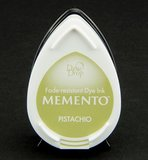 MD-706 - Memento klein - InkPad-Pistachio_