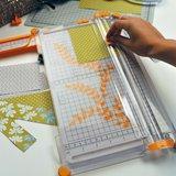 Fiskars large personal sure cut paper trimmer 30cm_