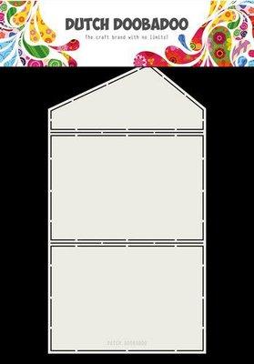 Dutch Doobadoo Dutch Fold Card art Envelop schuin A4 470.713.335