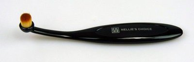 Nellie's Choice Mixed Media brush #10 NMMB002 8x10mm