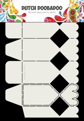 Dutch Doobadoo Dutch Box Art Candybox A4 470.713.058 (09-19)