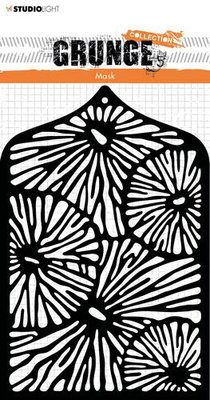 Studio light Mask Stencil A6 Grunge Collection 3.0 nr 28 MASKSL28 (09-19)