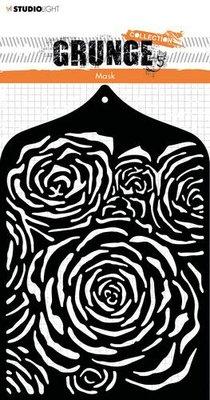 Studio light Mask Stencil A6 Grunge Collection 3.0 nr 26 MASKSL26 (09-19)