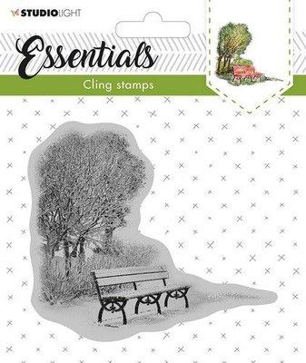 Studio Light Cling Stempel Essentials Christmas nr 12 CLINGSL12 (09-19)