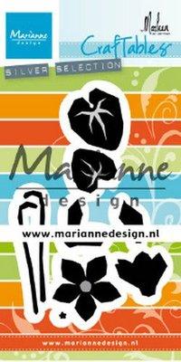 Marianne D Craftable Marleen's cyclamen CR1479 91,5x58 mm (09-19)