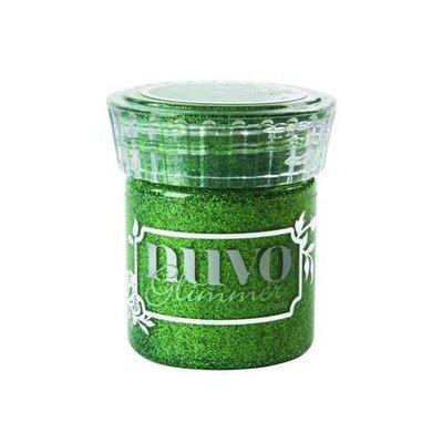 Nuvo glimmer paste - seaweed quartz 963N