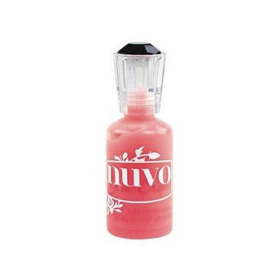 Nuvo glow drops - shocking pink 746N