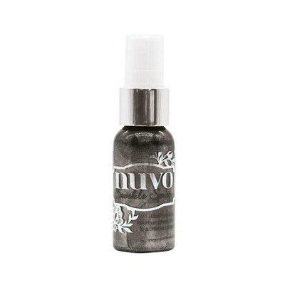 Nuvo Sparkle Spray - Morning Fog 1663N