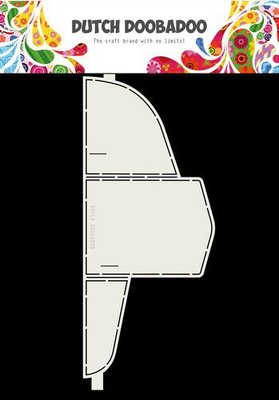 Dutch Doobadoo Card Art Bendy A4 470.713.743