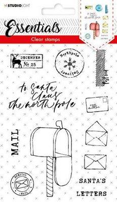 Studio Light Stamp A6 Essentials nr  415 STAMPSL415