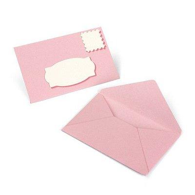 Sizzix Bigz Die - Envelope Mini 663621 Lynda Kanase