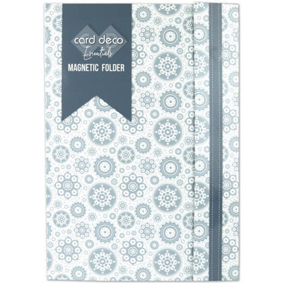 CDEMF001 Card Deco Essentials - Magnetic Folder