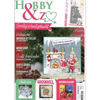 HENZO003 Hobby&Zo 3