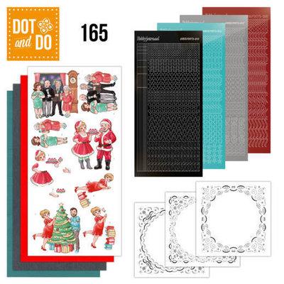 DODO165 Dot & Do 165 Family Time