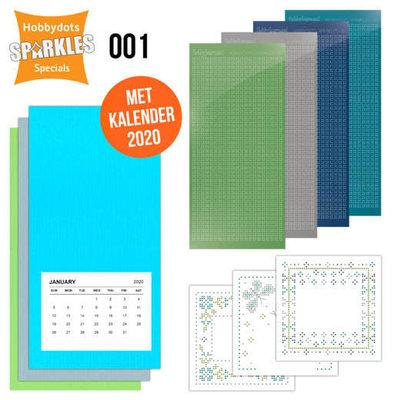 SPDOSP001 Sparkle Special 1