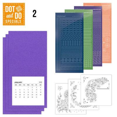 DODOSP002 Dot and Do Special 2 Pauwen