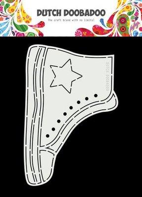 Dutch Doobadoo Card Art A5 Canvas schoen 470.713.750