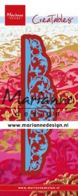 Marianne D Creatable Classic Border LR0635 80x200 mm