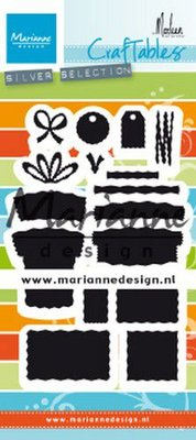 Marianne D Craftable Cadeautjes by Marleen CR1488 80x180 mm