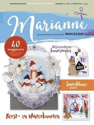 Marianne D Magazine Marianne nr 44 Marianne 44