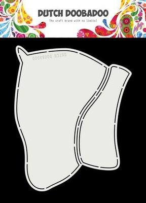Dutch Doobadoo  Card Art A5 zak 470.713.754