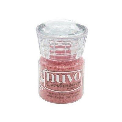 Nuvo Embossing poeder - pink popsicle 618N