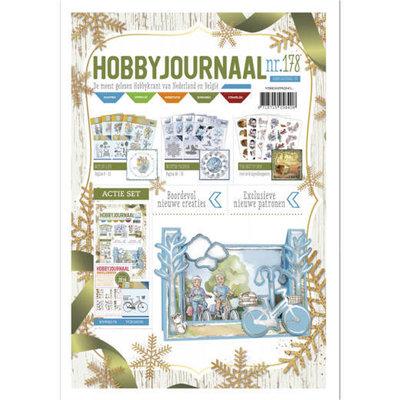 HJ178 Hobbyjournaal 178