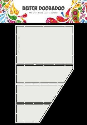 Dutch Doobadoo Dutch Card art Z-fold A4 470.713.341