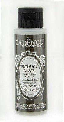 Cadence Ultimate Glaze High Gloss vernis 02 004 0001 0070  70 ml