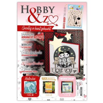 HENZO005 Hobby&Zo 5