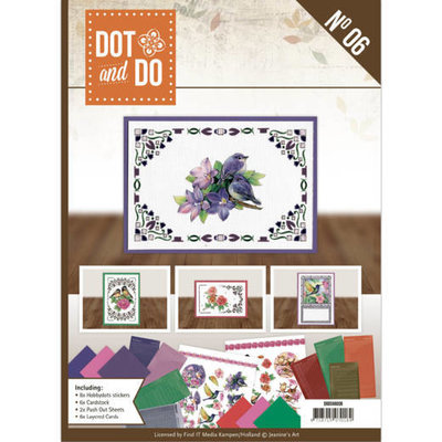 Dot and do Book 6