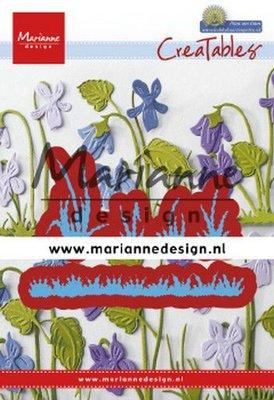 Marianne D Creatable Petra's gras LR0650 25,5x37,5mm - 77,5x12,5mm (03-20)