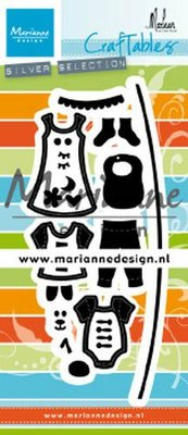 Marianne D Craftable waslijntje by Marleen CR1502 155x133mm (03-20)