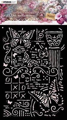 Studio Light Mask Stencil A5 Jenine's Mindful Art 3.0 nr.06 MASKJMA06 (03-20)