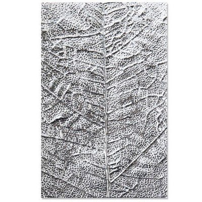 Sizzix - 3-D Textured Impressions Embossing Folder Leaf Veins 664488 s