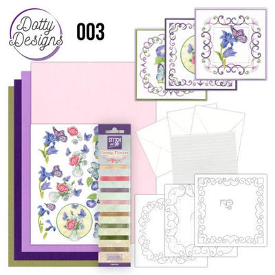 Dotty Designs Special 3