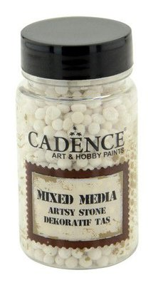 Cadence mix media artsy stone large 01 129 0002 0090 90ml