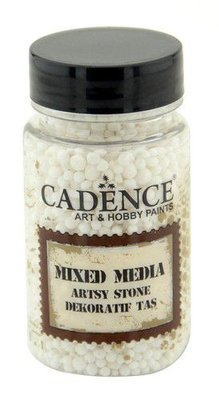 Cadence mix media artsy stone X-large 01 129 0001 0090 90ml
