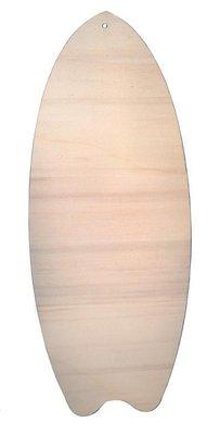 Joy! Crafts Houten Surfplank voor Mixed Media 6320/0016 302x118 mm