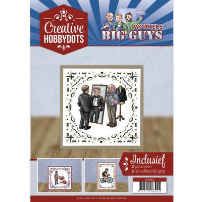 CH10002 Creative Hobbydots 2