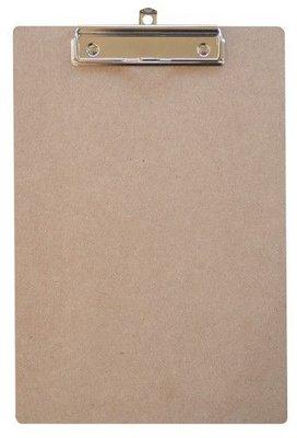 Marianne Design  clip board Clip board MDF A4 LR0034 215 x 310 x 12 mm