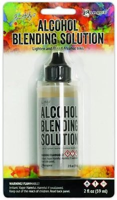 Ranger Alcohol blending solution 59 ml TIM19800 Tim Holtz