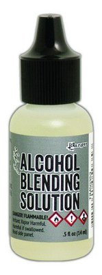 Ranger Alcohol Blending Solution 15 ml TIM50353 Tim Holtz