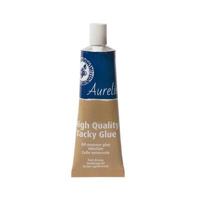 Aurelie High Quality Tacky Glue 80 ml (AUGL1001)