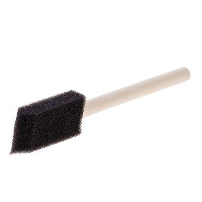 Aurelie Sponge Brush 25 mm (AUSB1001)