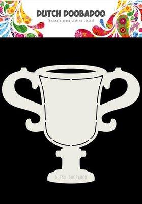 Dutch Doobadoo Card Art Prijsbeker Cup A5 470.713.794 (06-20)