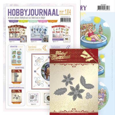 SETHJ184 Hobbyjournaal -SETHJ184 – met mal PM10187 en uitdrukvel